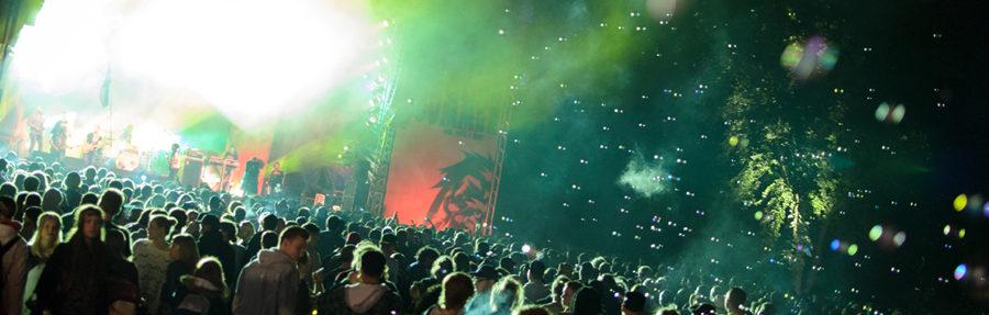 Ruhr Reggae Summer Dortmund 2016