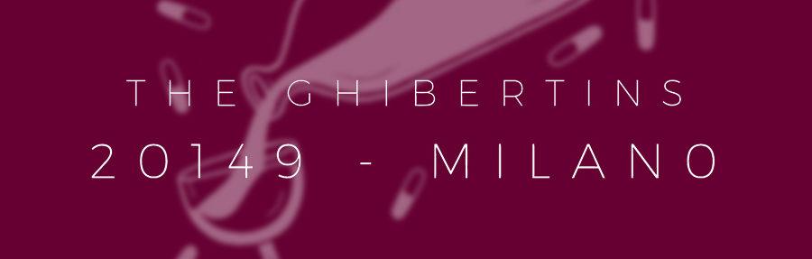 Musik zum Wochenstart: The Ghibertins - 20149-Milano